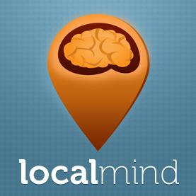localmind logo